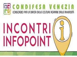 Infopoint – Punti informativi 2017