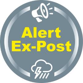 Alert Ex-Post, gli SMS (o le mail) che tutelano le nostre colture