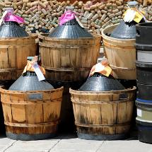 Clinto, il vino veneto proibito per legge